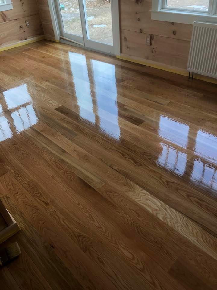 Duggan Floor Sanding & Refinishing
