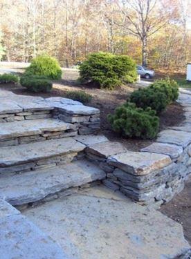George D. Judd & Sons, LLC: Goshen Stone For Lands