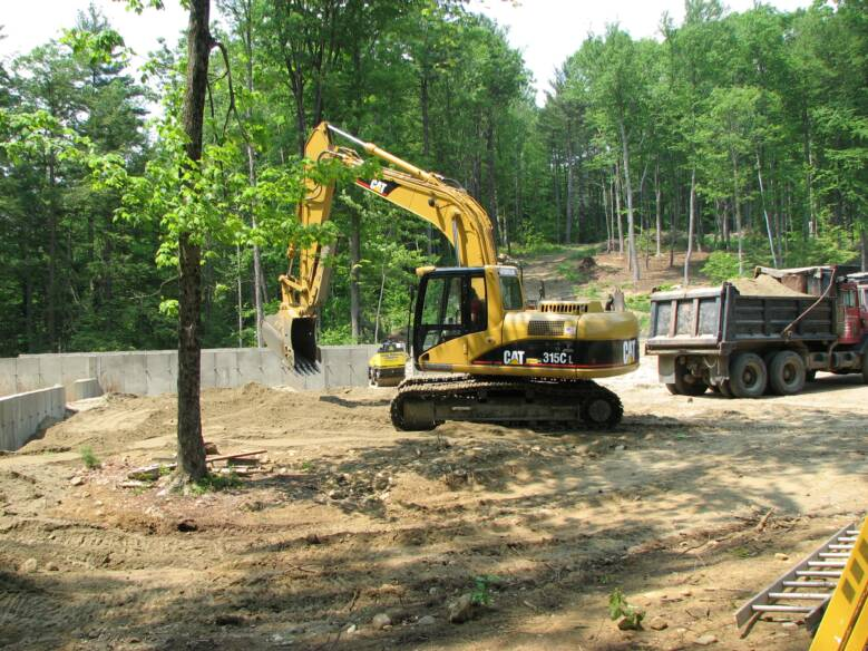 LaFogg & Hathaway Construction, Inc.