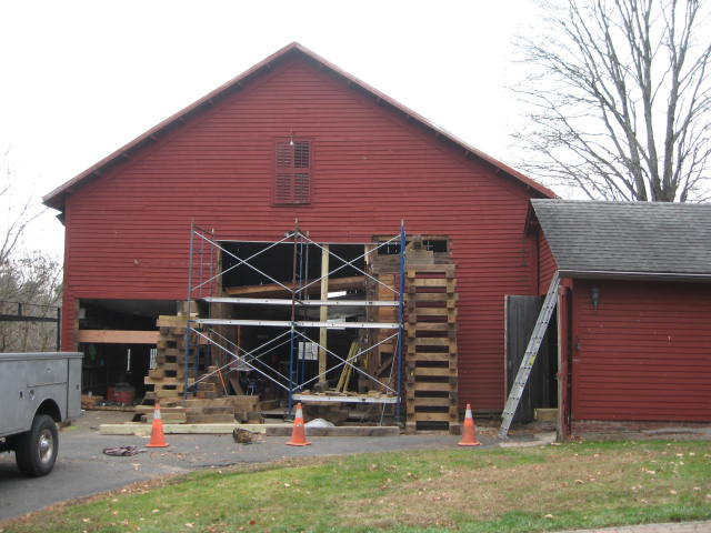 Dale's Structural & Carpentry