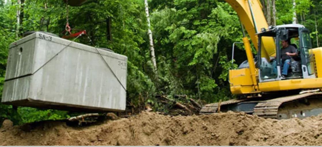 White Wolf Trucking & Excavation