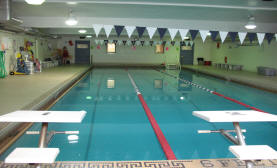 Dalton CRA Fitness Center