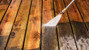 Gary's Pressure Washing and Plowing