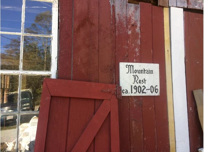 Hilltown Homestead Services