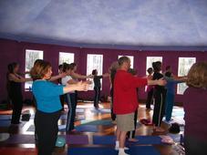Prakasa Yoga & Wellness Studio