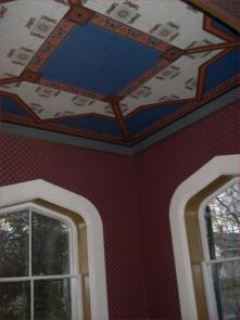 Fine Interior Finishing