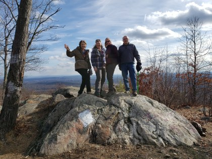 Western Mass Hilltown Hikers
