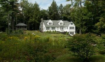 Plainfield House vacation rental